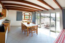 Residenz in Ligurien