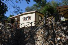 Mobilheime in Ligurien