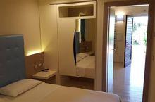 Zimmer in Capo Vaticano