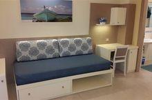 Zimmer mit Klimaanlage in Kalabrien