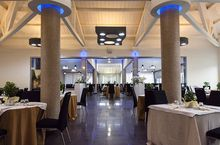 Restaurant für Hochzeiten, Kalabrien