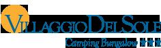 Villaggio del Sole Camping Bungalow