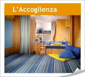 Mobile homes in Puglia