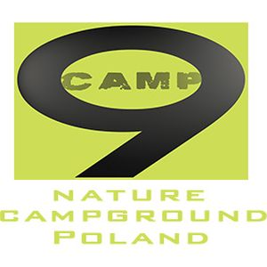 Camp9 nature campground Poland