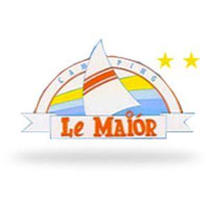 Camping Le Maìor