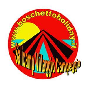 Salicamp Boschetto Holiday