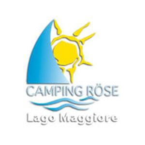Camping Rose