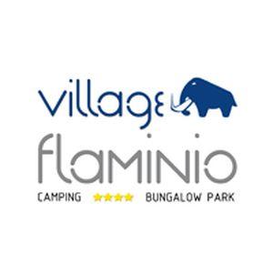 Flaminio Village Camping Bungalow Park