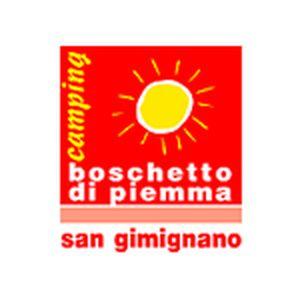 Camping Boschetto di Piemma
