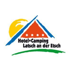 Camping Latsch an der Etsch