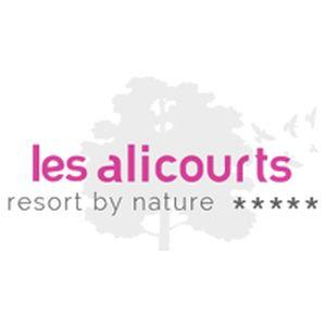 Les Alicourts Resort & Camping