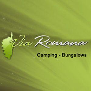 Camping Bungalows Via Romana
