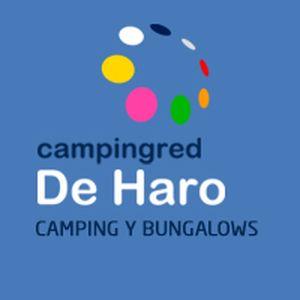 De Haro Camping Bungalow