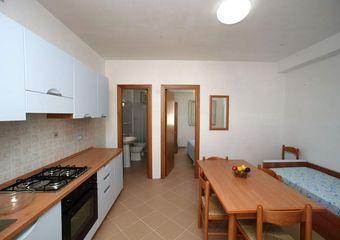 L'interno degli appartamenti