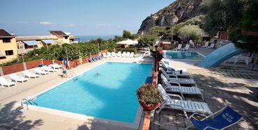 Villaggio Turistico Bleu Village