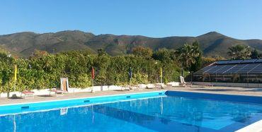 Camping e Parco Vacanze Bellavista