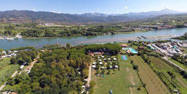 River Village Camping