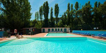 Camping Internazionale Firenze