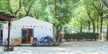 Camping Motel
