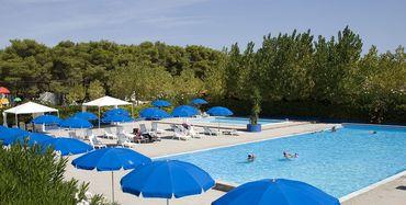 Villaggio Camping 5 Stelle