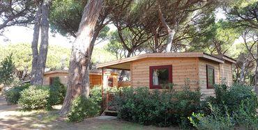 Camping Village Le Esperidi