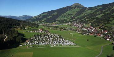 Camping Brixen
