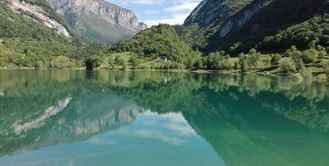 Camping Lago di Tenno