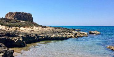 Camping Rocca dei Tramonti