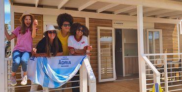 Camping Adria