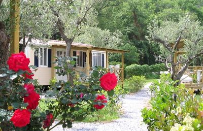Mobile Homes Camping dei Fiori