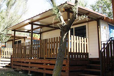 Camping Village nel Lazio
