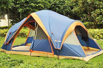 Camping Village con bungalow