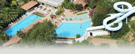 Campings porto vecchio corse rechercher campings et for Camping sud de la corse avec piscine