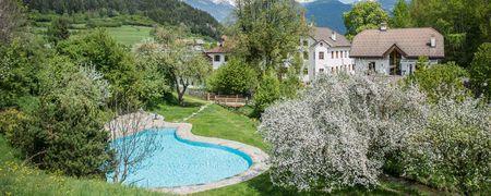 Campeggi con piscina in trentino alto adige piscina - Villaggi in montagna con piscina ...
