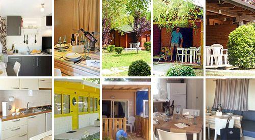 Bungalows et mobiles homes à Punta Marina Terme, Ravenne