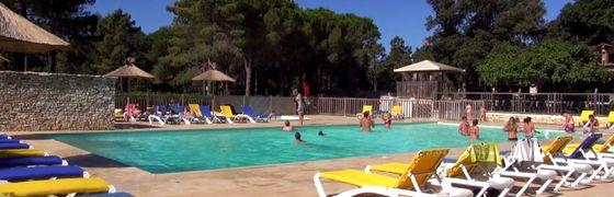 Vacances corse du sud campings villages corse du sud for Camping en corse du sud avec piscine