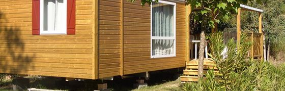 Bungalow Camping Cupulatta