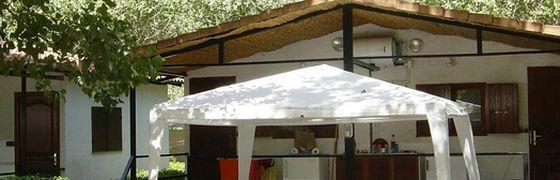 Camping Benista - Corse du Sud