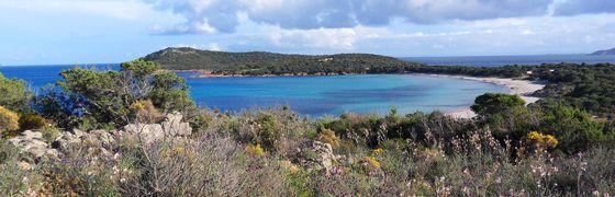 Camping Village in Bonifacio, Corsica