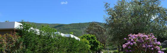 Villaggio a Belvedere-Campomoro, Corsica