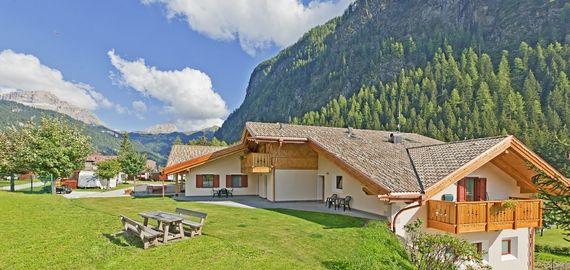Camping Miravalle, Trentino Südtirol
