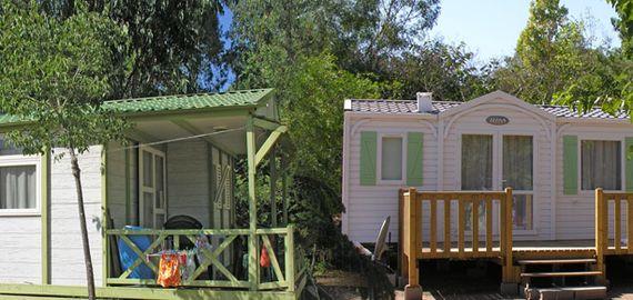 Campingplatz in Haute-Corse