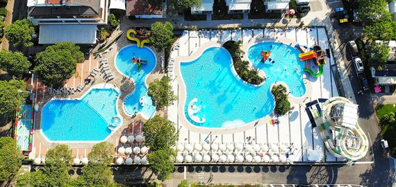 Residence Village Aquapark!