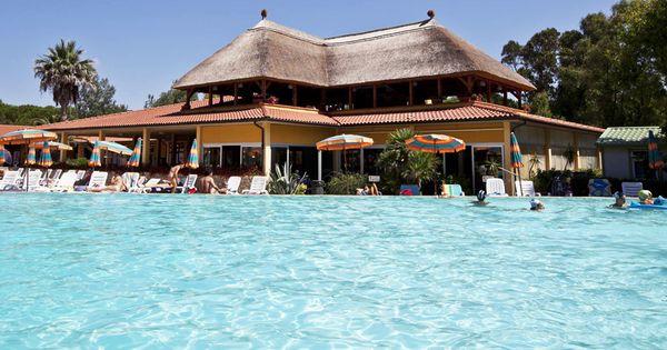 Camping e villaggi in toscana camping con piscina sul - Villaggi in montagna con piscina ...