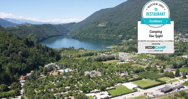 I 10 campeggi e villaggi italiani con i migliori - Villaggi in montagna con piscina ...