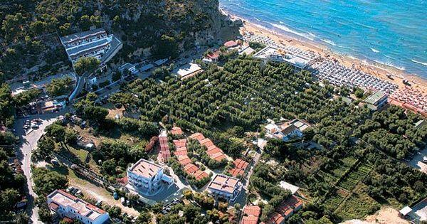 Centro Turistico Ialillo 3 stelle, Puglia Peschici, Camping