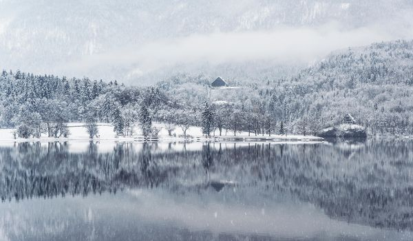 scopri la montagna in campeggio e villaggio anche in inverno