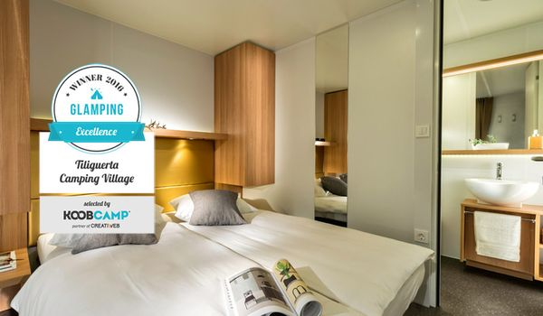 die 10 besten campingpl tze und feriend rfer f r glamping. Black Bedroom Furniture Sets. Home Design Ideas