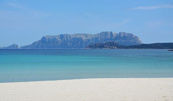Spiagge della Sardegna e campeggi