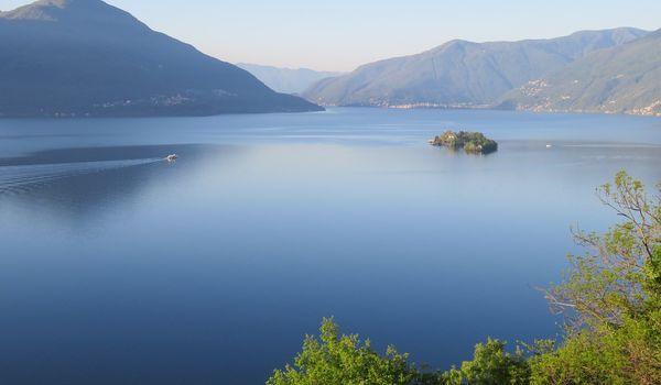 Relax al Lago Maggiore in Italia